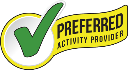Preferred Activity Provider