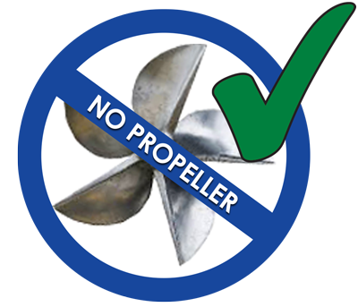 HOW Criteria: No Propeller